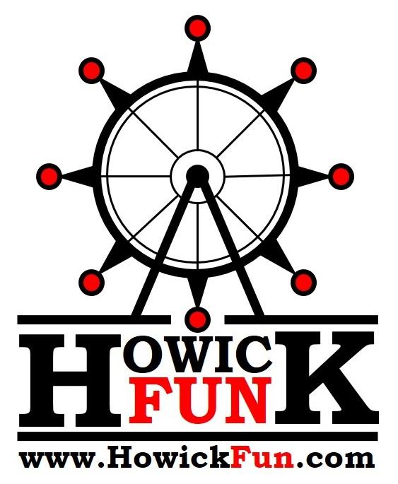 HowickFun On-line Store